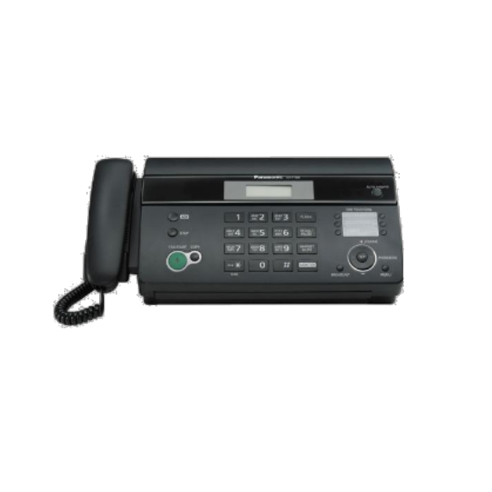 Panasonic Fax - KX-FT984TK